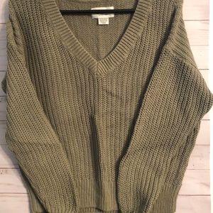 Women's PINK Sweater